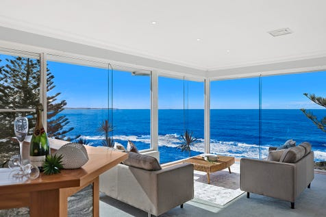 116 Ocean Parade, Blue Bay, 2261, Central Coast - House / Oceanfront Opulence With Amazing Views / Garage: 3 / $2