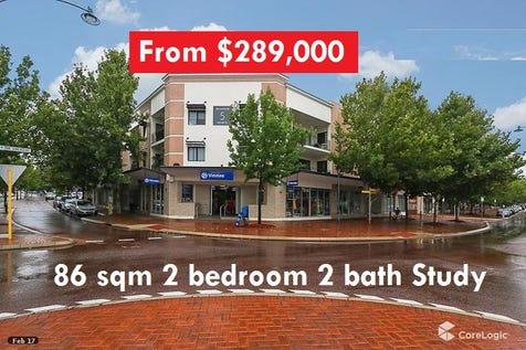 25/5 Keane Street, Midland, 6056, North East Perth - Unit / Bargain Alert Bargain Alert / Garage: 1 / Study / Living Areas: 1 / $289,000