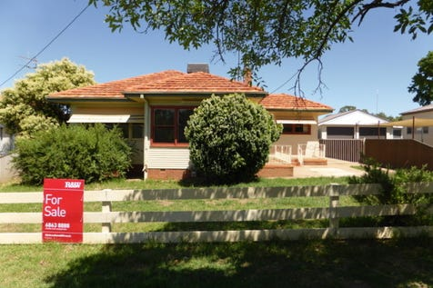 10 Wattle Street, Parkes, 2870, Central Tablelands - House / Make A Choice - Home or Investment / Garage: 1 / Toilets: 1 / $215,000