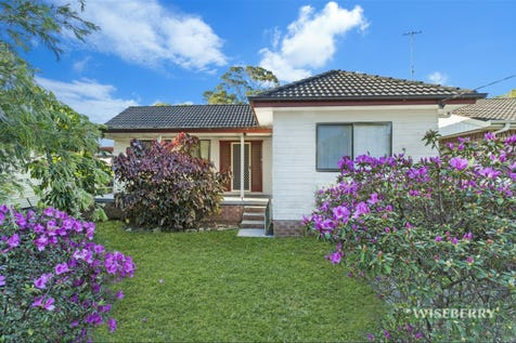 4 Fifth Avenue, Toukley, 2263, Central Coast - House / READY TO RENOVATE! / Garage: 1 / $450,000