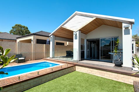 129 Cape Street, Tuart Hill, 6060, North East Perth - House / ELEGANT ENTERTAINER!! / Open Spaces: 2 / $899,000