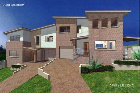 64 Northcott Avenue, Watanobbi, 2259, Central Coast - Residential Land / DA APPROVED FOR TWO TOWNHOUSES! / $330,000