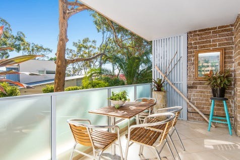 1/55-57 Darley Street East, Mona Vale, 2103, Northern Beaches - Apartment / Beachside Living / Garage: 1 / Toilets: 2 / $1,050,000