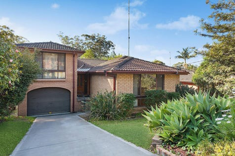 41 Barree Avenue, Narara, 2250, Central Coast - House / Dual income or large family home / Deck / Garage: 1 / Air Conditioning / Built-in Wardrobes / Dishwasher / $550,000