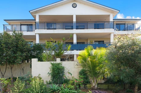 2/79-81 Oakland Avenue, The Entrance, 2261, Central Coast - Apartment / QUIET & CONVENIENT! / Balcony / Garage: 1 / Secure Parking / Built-in Wardrobes / Dishwasher / Intercom / $429,000