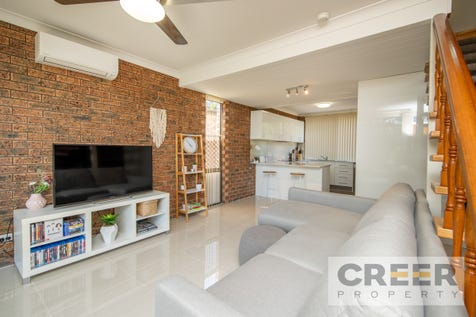 9/84 Queen Street, Warners Bay, 2282, Hunter Region - Townhouse / An Ideal Choice for Investors or Downsizers / Garage: 2 / $440,000