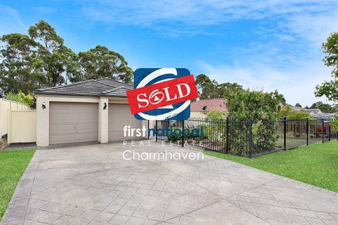 95 Blueridge Drive, Blue Haven, 2262, Central Coast - House / SOLD IN 1 DAY BY BLAKE FLYNN 0488 006684 / Garage: 2 / Dishwasher / Ensuite: 1 / $550,000