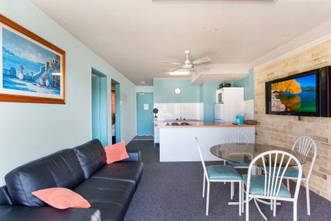 39-40/42-44 Kitchener Road, Long Jetty, 2261, Central Coast - Unit / Coastal Holiday Pad or Investment Opportunity / Balcony / Swimming Pool - Inground / Open Spaces: 2 / Air Conditioning / Toilets: 2 / $355,000