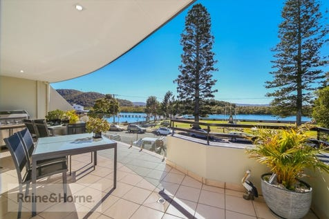 3/59 Brick Wharf Road, Woy Woy, 2256, Central Coast - Villa / With a View to Thrill - Waterfront Reserve / Balcony / Garage: 2 / Air Conditioning / Alarm System / Toilets: 3 / $980,000