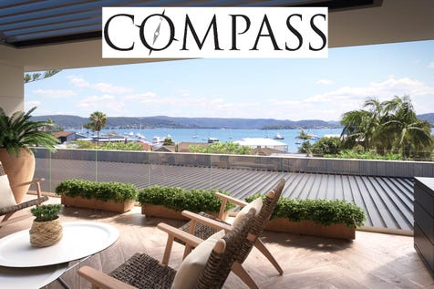 4-6 Village Rd, Saratoga, 2251, Central Coast - Apartment / Compass Apartments / Garage: 2 / Ensuite: 1 / Living Areas: 1 / Toilets: 2 / P.O.A