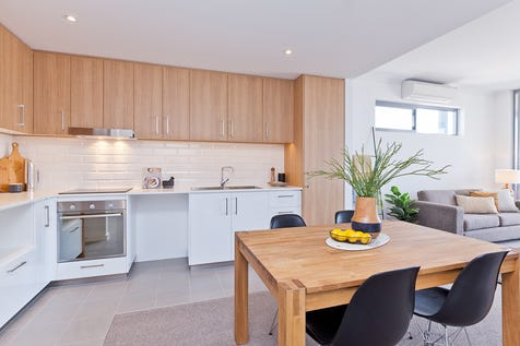 301/2 Wembley Court, Subiaco, 6008, Perth City - Unit / STUNNING NEW STYLE: SUBIACO'S EXCLUSIVE LIFESTYLE! / Garage: 2 / Air Conditioning / $720,000