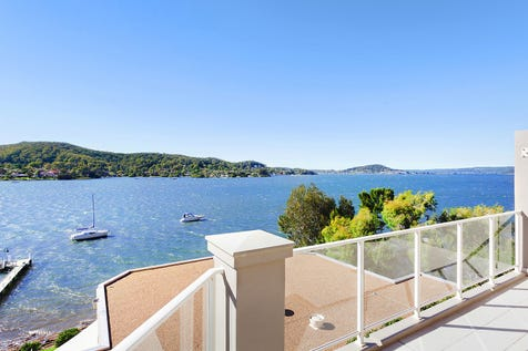 11/5 Wharf Street, East Gosford, 2250, Central Coast - Apartment / Incredible apartment in the exclusive East Gosford locale / Balcony / Garage: 2 / Air Conditioning / Built-in Wardrobes / Dishwasher / Intercom / $975,000