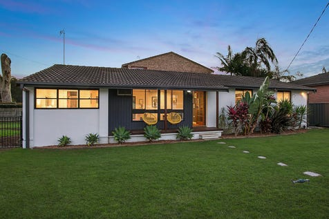 8 Ansell Close, Chittaway Point, 2261, Central Coast - House / Lifestyle retreat with private jetty/wharf / Carport: 1 / $649,000