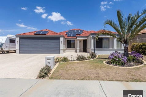 27 Firmstone Circle, Landsdale, 6065, North East Perth - House / UNDER OFFER / Swimming Pool - Inground / Garage: 2 / Air Conditioning / $565,000