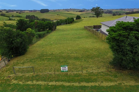104 Baromi Road, Mirboo North, 3871, Gippsland - Residential Land / Land and VIEWS  1012 m2 / $99,990