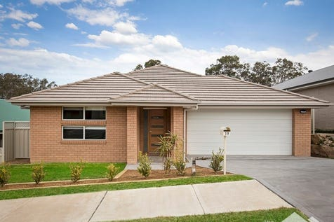 19 Goorangai Close, Wadalba, 2259, Central Coast - House / Brand new, and ready to move straight in / Garage: 2 / $585,000