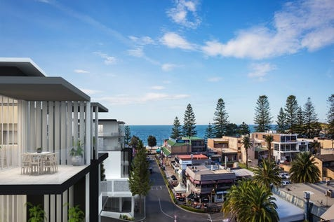 205/3-5 Campbell Crescent, Terrigal, 2260, Central Coast - Apartment / CONSTRUCTION STARTED - LAST CHANCE TO SECURE THE LIFESTYLE YOU DESERVE / Balcony / Garage: 2 / Secure Parking / Air Conditioning / Built-in Wardrobes / Dishwasher / $1,020,000