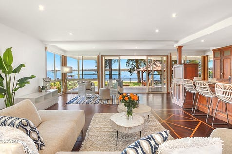 28 Gymea Crescent, Mannering Park, 2259, Central Coast - House / Designer waterfront home / Carport: 2 / P.O.A