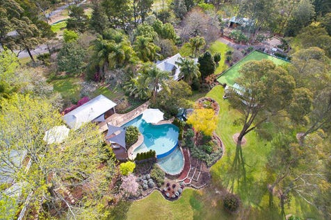 220 Greta Road, Kulnura, 2250, Central Coast - Acreage/semi-rural / Beautiful Resort Style Property, with horse facilities set  on 20 Acres . / Deck / Fully Fenced / Outdoor Entertaining Area / Shed / Swimming Pool - Inground / Carport: 2 / Garage: 2 / Secure Parking / Air Conditioning / Alarm System / Built-in Wardrobes / $2,100,000