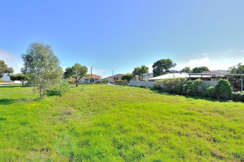 18 Frederic Street, Midland, 6056, North East Perth - Residential Land / R60 ZONED 1223M2 LOT / $499,000