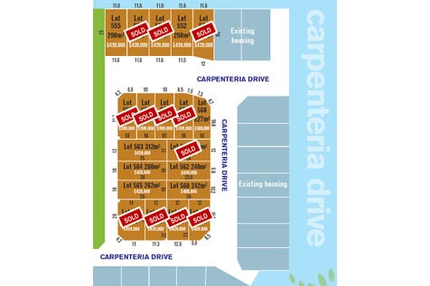Lot 565, 4 Adriatic Lane, Stirling, 6021, North East Perth - Residential Land / Location, location, location / $429,000