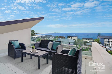 7/101-103 Ocean Parade, The Entrance, 2261, Central Coast - Unit / The Penthouse / Garage: 2 / P.O.A