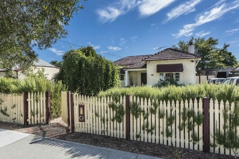 76 Anzac Terrace, Bassendean, 6054, North East Perth - House / CUTE AS A BUTTON! / Open Spaces: 2 / Air Conditioning / $399,000