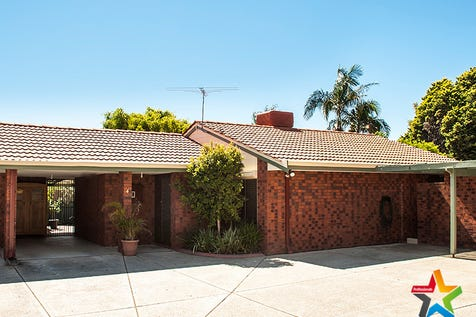 4/42 Walkington Way, Eden Hill, 6054, North East Perth - House / BE IMPRESSED / Carport: 2 / Air Conditioning / $350,000