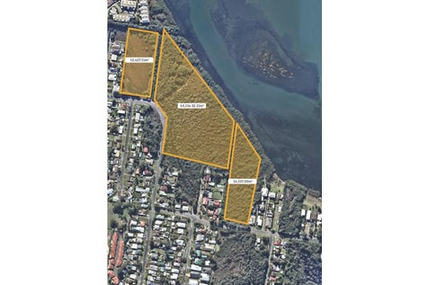 1 Cross Road, Davistown, 2251, Central Coast - Residential Land / Residential property to build residence or development opportunity / P.O.A