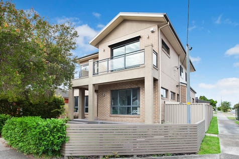 2F Chuter Avenue, Monterey, 2217, St George - House / CONTEMPORARY FAMILY HOME SET OPPOSITE PARKLANDS / Fully Fenced / Garage: 1 / Secure Parking / Air Conditioning / Alarm System / Built-in Wardrobes / Ensuite: 1 / Living Areas: 2 / Toilets: 4 / $1,595,000