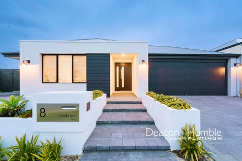 8 Lambrook Way, Landsdale, 6065, North East Perth - House / A Contemporary Family Lifestyle / Garage: 2 / $575,000