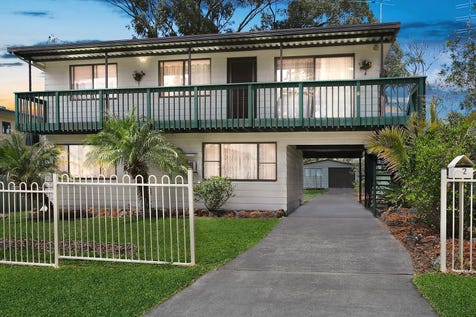 2 Wadalba Avenue, Lake Haven, 2263, Central Coast - House / Currently tenanted dual occupancy / Garage: 3 / P.O.A