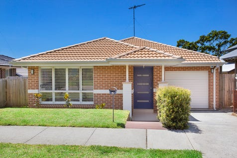 5 WALLABY CIRCUIT, Mona Vale, 2103, Northern Beaches - House / Single Level Living / Garage: 1 / Secure Parking / Alarm System / Toilets: 1 / $1,400,000