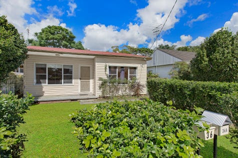36 Alexandra Street, Umina Beach, 2257, Central Coast - House / DUAL OCCUPANCY – WALK TO BEACH & SHOPS – NEAR NEW GRANNY FLAT / Garage: 3 / $790,000
