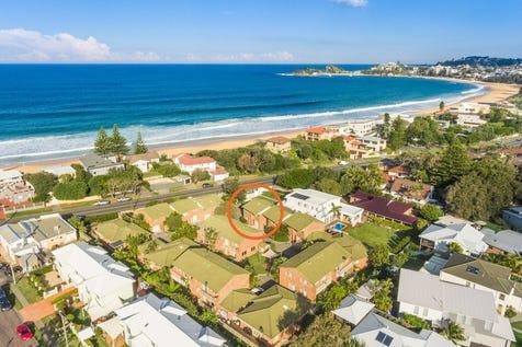 1/74-78 Ocean View Drive, Wamberal, 2260, Central Coast - Duplex/semi-detached / Luxurious Beachside Townhouse / Garage: 1 / Open Spaces: 1 / $720,000