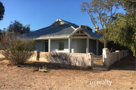 1 eleventh street, Morgan, 5320, Murraylands - House / Murray River Lifestyle! / Fully Fenced / Outdoor Entertaining Area / Shed / Garage: 1 / Secure Parking / Broadband Internet Available / Workshop / $155,000