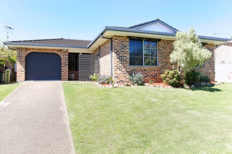 33 Glading Close, Lake Haven, 2263, Central Coast - House / Perfect location with nothing to do!! / Shed / Garage: 1 / Air Conditioning / Built-in Wardrobes / Dishwasher / P.O.A