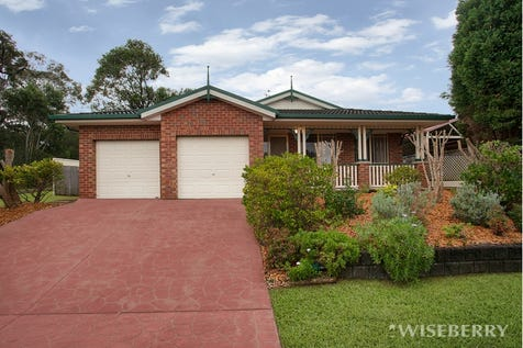 38 Timbara  Crescent, Blue Haven, 2262, Central Coast - House / PRACTICALLY NEW! / Garage: 2 / $500,000
