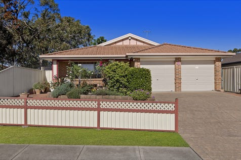 35 Wongala Avenue, Blue Haven, 2262, Central Coast - House / Immaculate home in a quiet street. / Garage: 2 / $480,000
