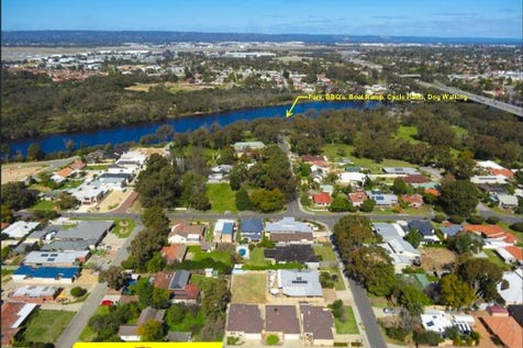 8 Cabramatta Street, Bayswater, 6053, North East Perth - Residential Land / Wow. First in gets to choose / $349,000