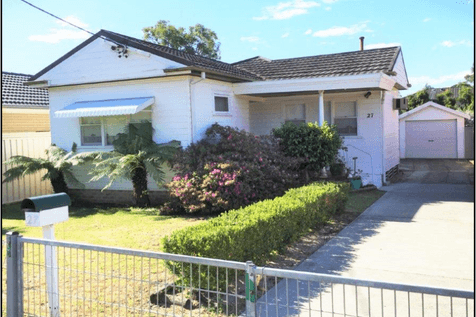27 Brisbane Avenue, Umina Beach, 2257, Central Coast - House / Deceased Estate / Courtyard / Fully Fenced / Outdoor Entertaining Area / Shed / Garage: 1 / Open Spaces: 2 / Remote Garage / Secure Parking / Air Conditioning / Broadband Internet Available / Reverse-cycle Air Conditioning / Rumpus Room / Living Areas: 2 / $660,000
