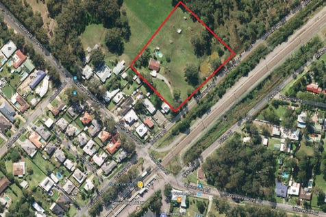 65 - 79 Railway Road, Warnervale, 2259, Central Coast - House / Central Coast Development Opportunity / Garage: 2 / P.O.A