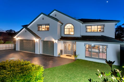 5 Jedda Place, Mona Vale, 2103, Northern Beaches - House / Spectacular Family Home in Prime Location / Carport: 4 / Garage: 3 / $2,450,000