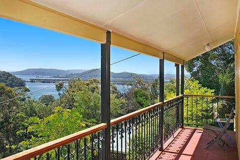 34 Woy Woy Bay Road, Woy Woy Bay, 2256, Central Coast - House / North Facing, Spectacular Bay Views! / Carport: 2 / Floorboards / $799,999