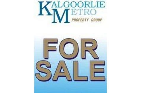 37 Varden, Lamington, 6430, East - House / OPPORTUNITY PLUS!! / Living Areas: 2 / Toilets: 1 / $350,000