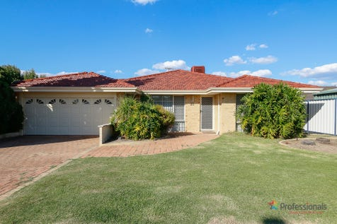 20 Parella Court, Bennett Springs, 6063, North East Perth - House / PERFECT LOCATION FAMILY HOME / Garage: 2 / Secure Parking / Air Conditioning / Toilets: 2 / $435,000