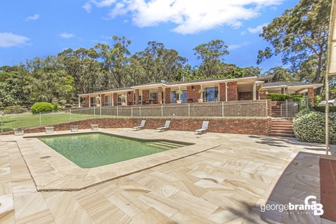 232 Central Coast Highway, Kariong, 2250 - House / EVERY NOW & THEN! / Balcony / Deck / Outdoor Entertaining Area / Shed / Swimming Pool - Inground / Carport: 2 / Garage: 4 / Remote Garage / Secure Parking / Built-in Wardrobes / Dishwasher / Open Fireplace / Workshop / Ensuite: 2 / Living Areas: 3 / P.O.A