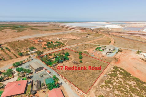 47 Redbank Road, Port Hedland, 6721, Northern Region - Acreage/semi-rural / MULTIPLE OFFERS _ UNDER OFFER BY DANIELLE MARIU!!! / Fully Fenced / Outdoor Entertaining Area / Shed / Swimming Pool - Above Ground / Air Conditioning / Living Areas: 1 / Toilets: 1 / P.O.A