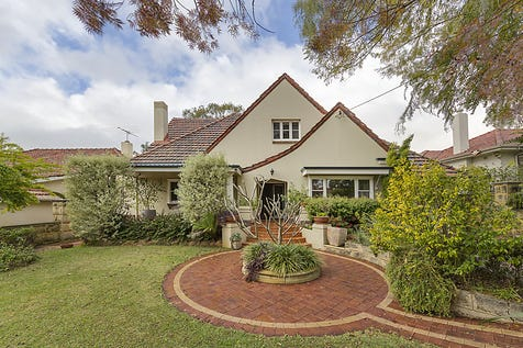 14 Melrose Crescent, Menora, 6050, North East Perth - House / MAGNIFICENT ON MELROSE / Open Spaces: 2 / Air Conditioning / Study / $1,695,000
