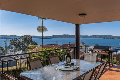 126a Steyne Road, Saratoga, 2251, Central Coast - House / Entertainers Delight in Saradise / Garage: 2 / $1,000,000